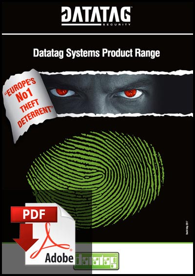Datatag Product Guide