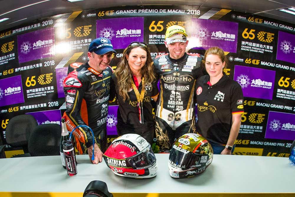 Datatag BSB Round 12 Brands Hatch GP - TRIPLE HEADER