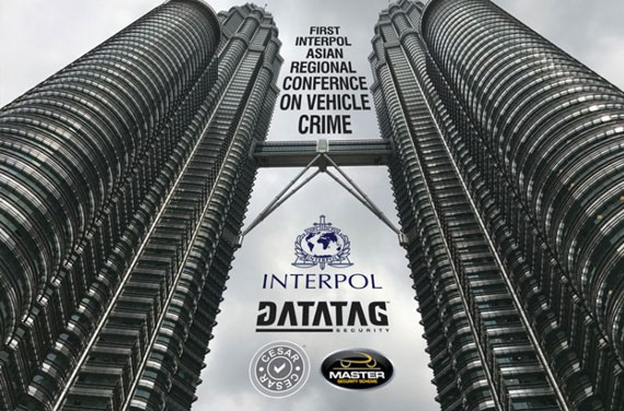DATATAG JOINS THE INTERNATIONAL IAATI CONFERENCE