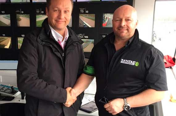 DATATAG TO SUPPORT 2018 BSB CHAMPIONSHIP ONCE MORE
