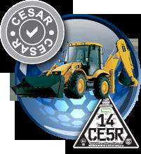 CESAR Bygg