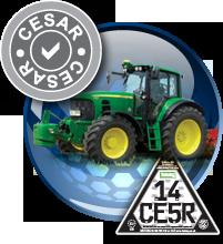 CESAR Jordbruk