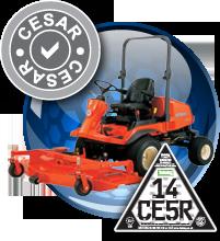 CESAR Kompakt
